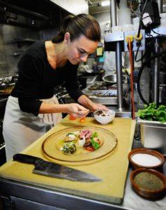 L.A. chef Suzanne Goin